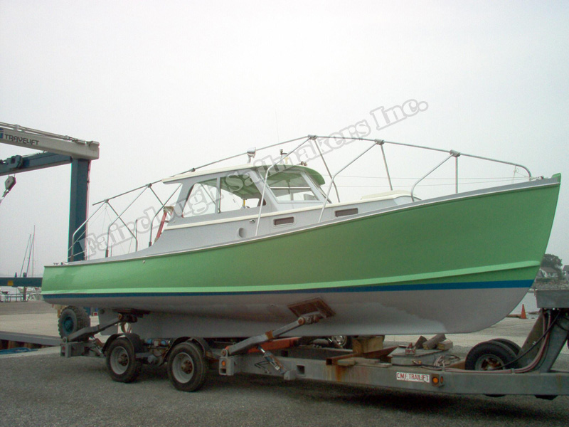 how to make a boat cover frame for winter