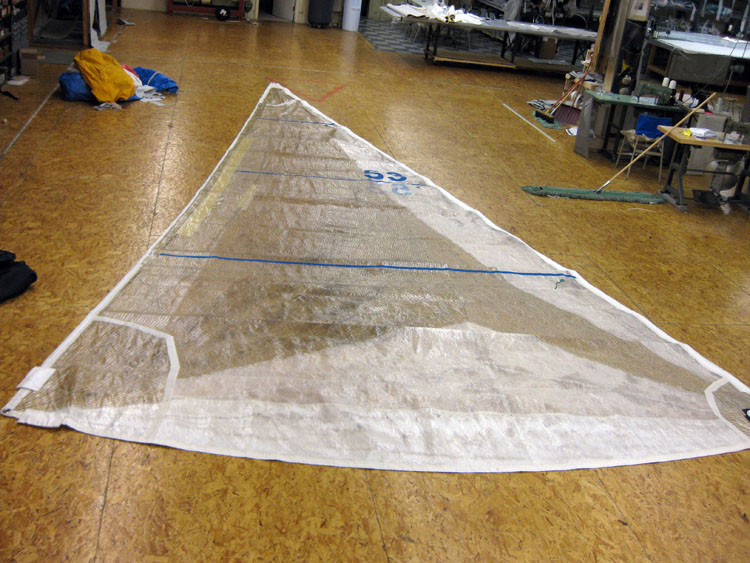 Fairclough Sailboat Covers