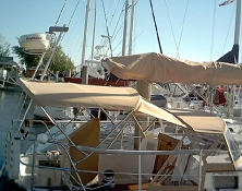 Fairclough Sailboat Covers