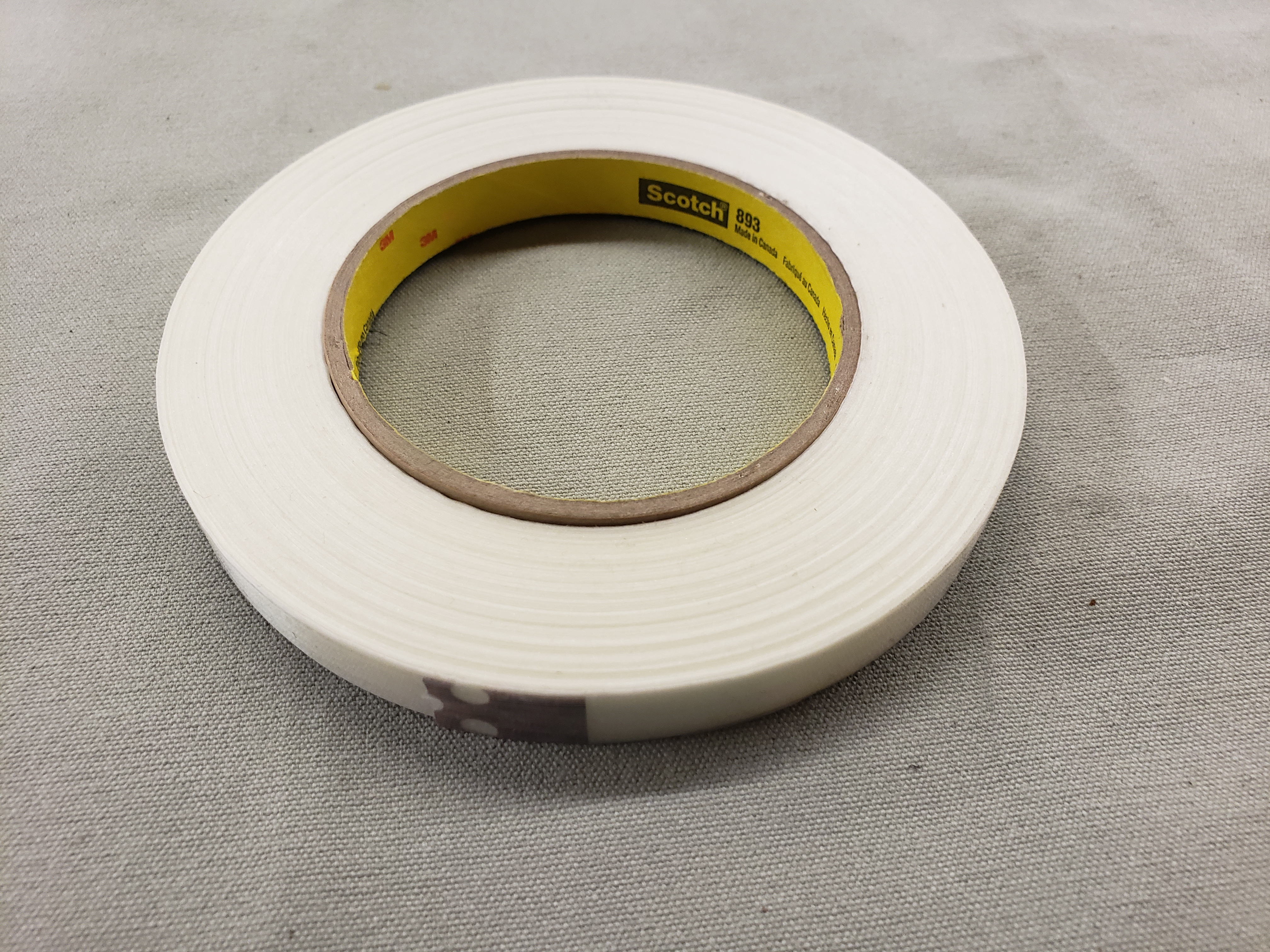 $29.95 includes: 2 rolls frame installation tape. 1/2 inch fiberglass tape.
