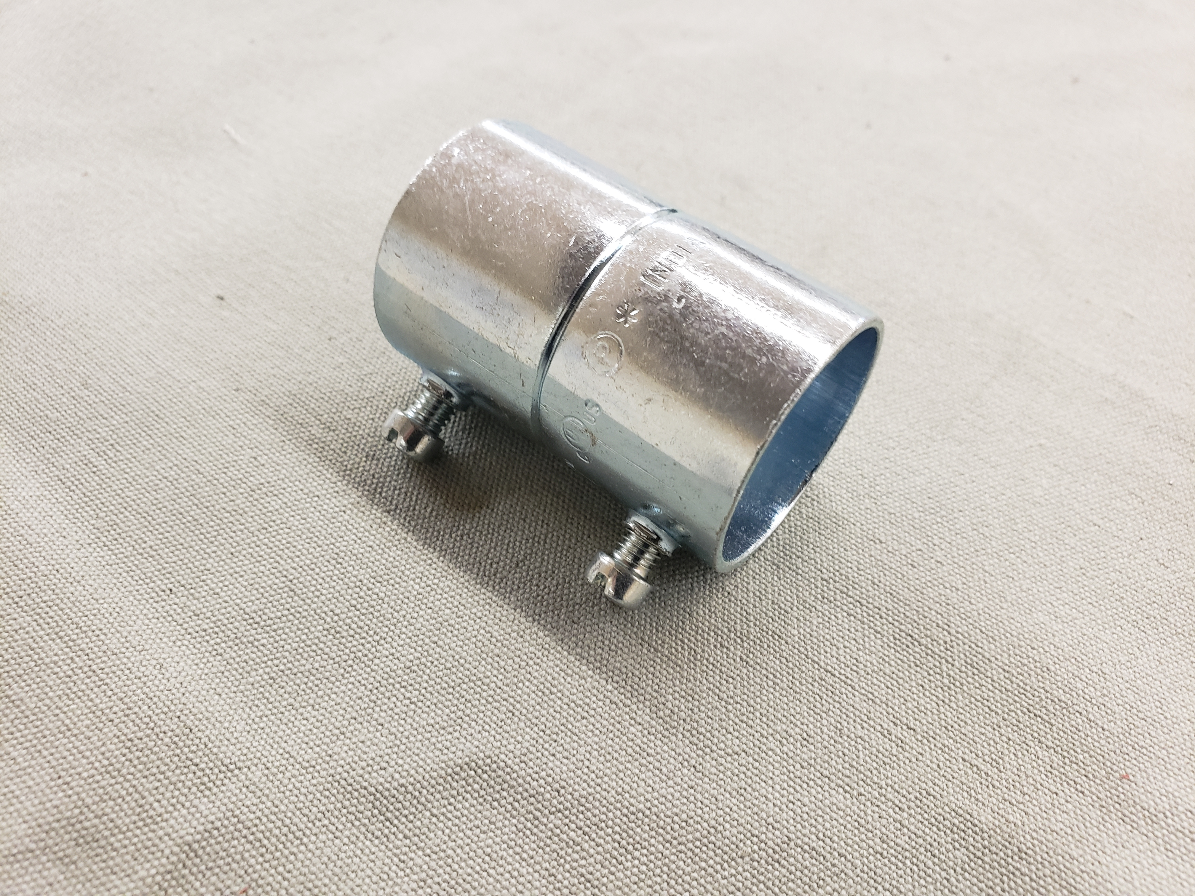 $10.00 includes 4 conduit connectors used to attach leg  exstension or ridges.